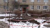 Дом ждёт капитального ремонта. Проект «Чистый четверг» в Ашитково