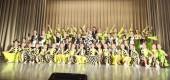 Ансамбль «Глория» - в числе лучших ансамблей современного танца в России