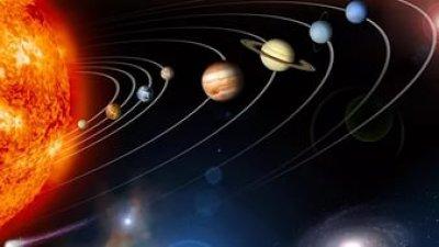 Астрономы нашли в Солнечной системе девятую планету