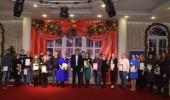 Благодарность за труд в День российской печати