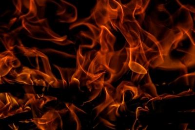 ВПодмосковье произошел пожар наскладах смедикаментами ипродуктами